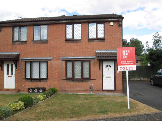 Howie, Kent & Co, Property Professionals Letting Agents Shropshire